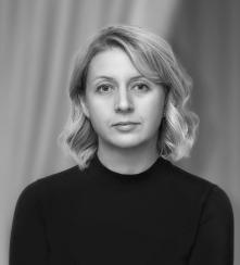 Глуханюк Анна Аркадьевна