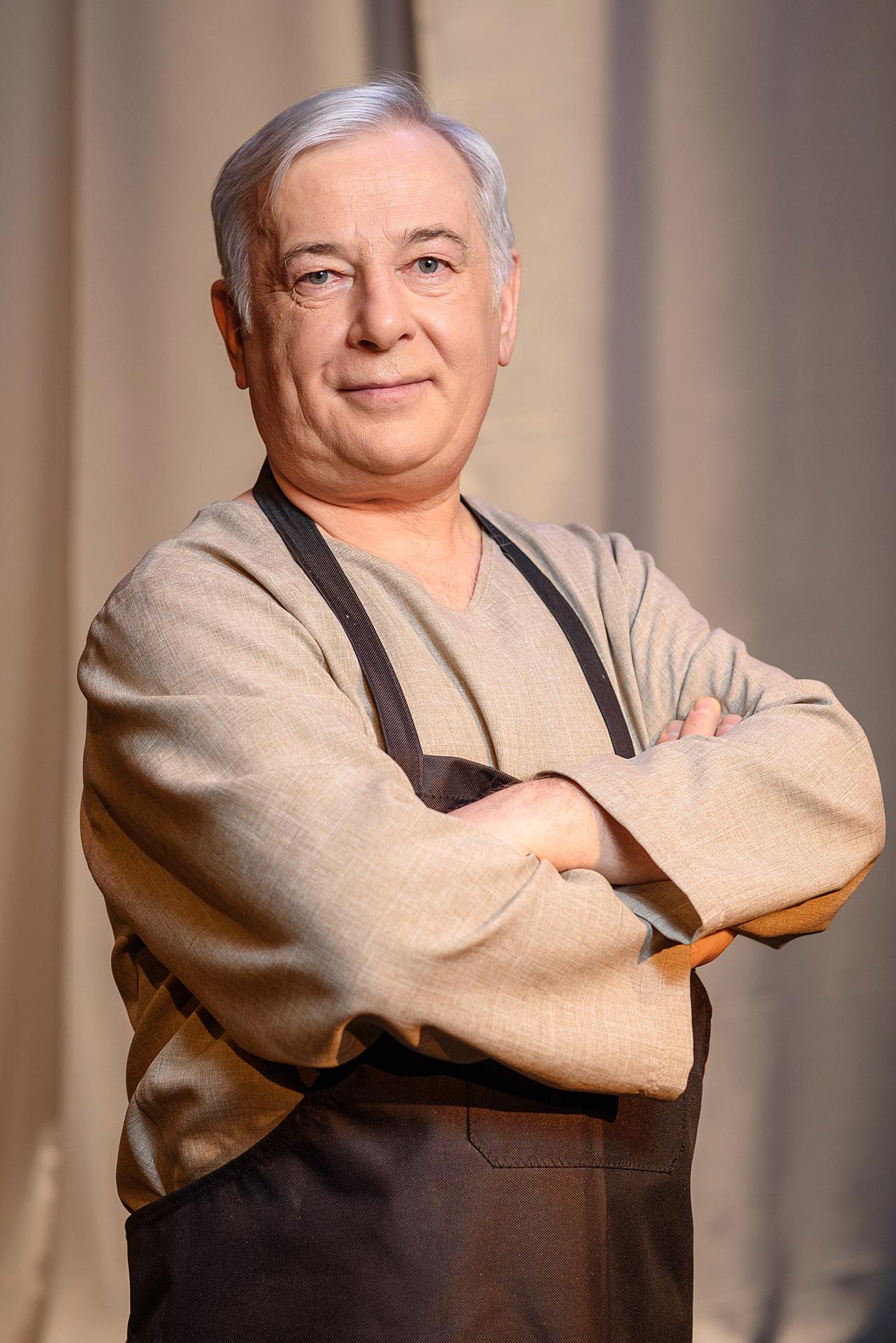 Кылосов Андрей