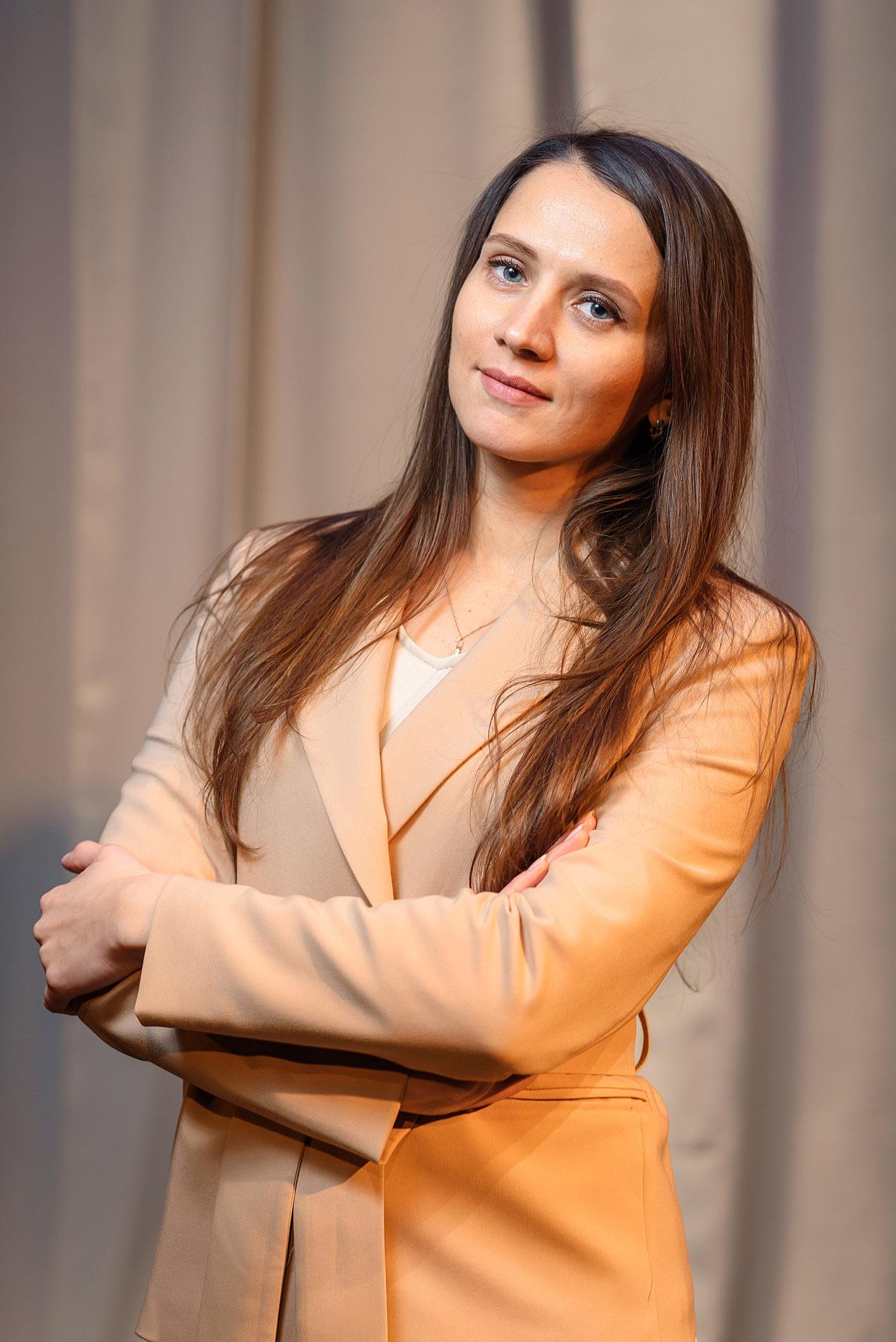 Минниахметова Светлана