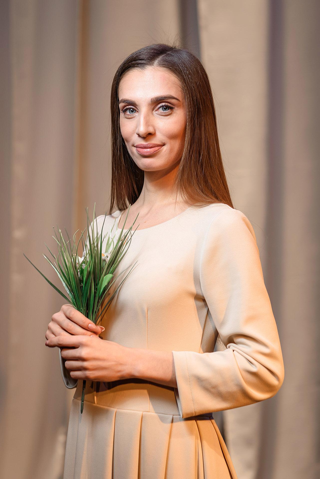 Ухарцева Дарья